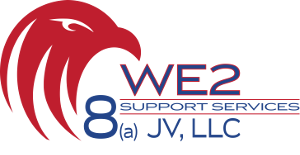 WE2 Support Services 8(a) JV, LLC  Awarded NETL Site Operations Support (SOS) Services Contract